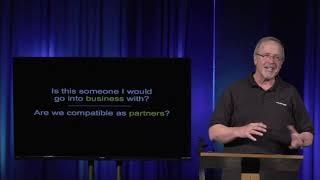 1-31-21 Recognizing God's voice Part 6