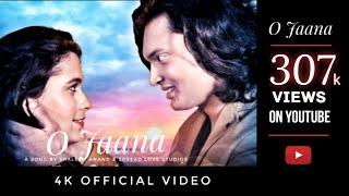 O Jaana - Shaleen Anand (Official Video) | New hindi song 2020