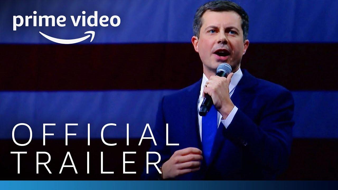 Download Mayor Pete | Official Trailer | Prime Video