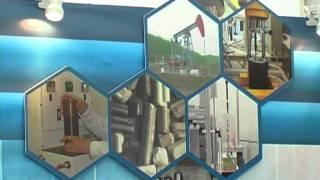 Выствка ''Нефть. Газ. Химия - 2011''