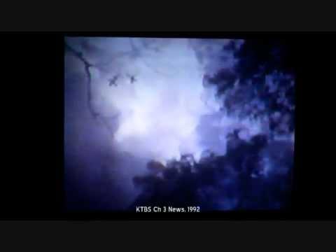 Legend of Boggy Creek 20th Anniversary Report: KTBS Channel 3 Shreveport