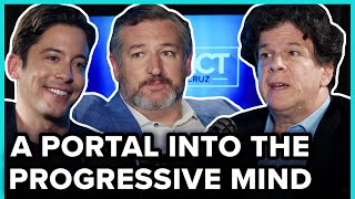 A Portal Into The Progressive Mind Ft. Eric Weinstein | Ep. 39