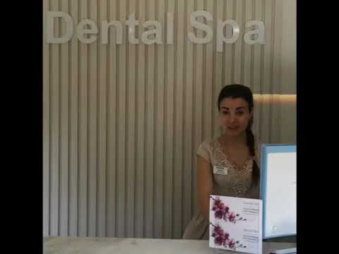 Лейла, администратор Центра Dental Spa о гигиене