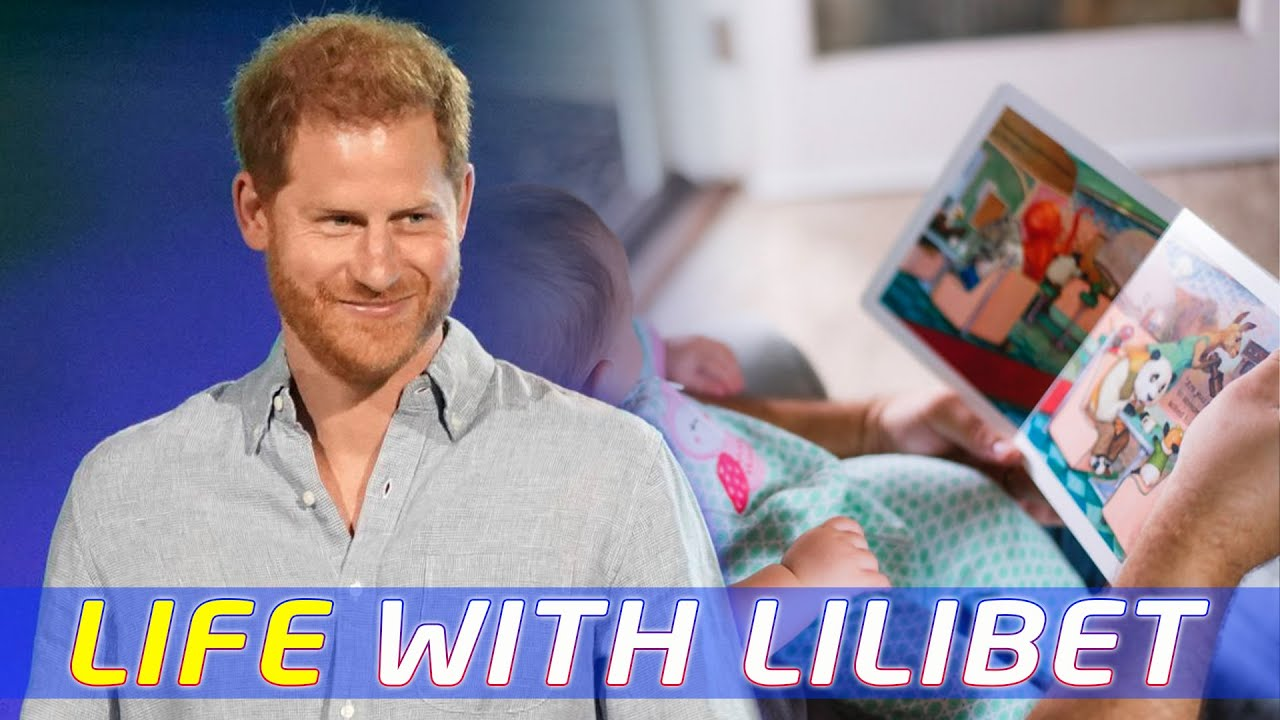 Download 😊 Prince Harry's Sweet Care for Baby Lilibet 💖