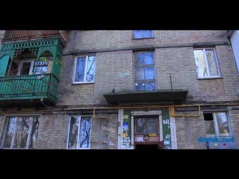 Ереванская, 21 Киев видео обзор