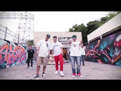 DJSHOWTA『SOUTH PARK feat. ARM STRONG&K-Rexx』OFFICIAL MUSIC VIDEO