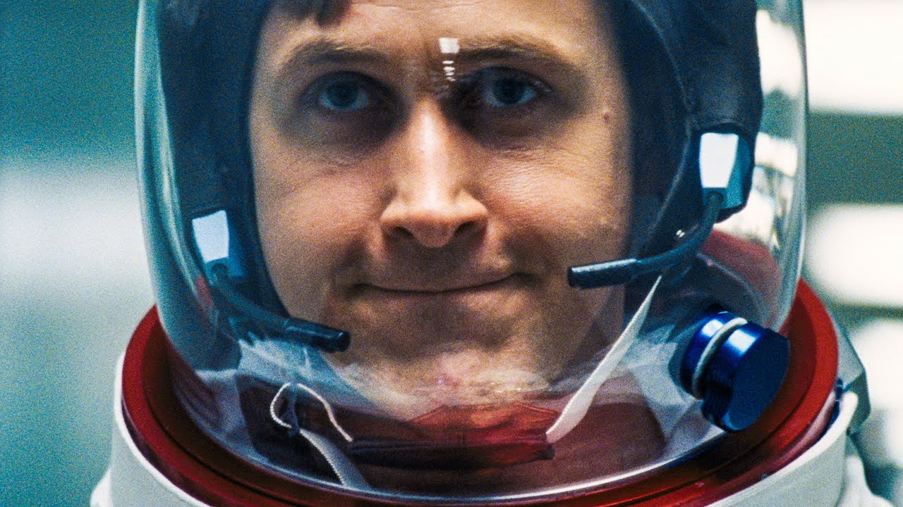 FIRST MAN All Movie Clips + Trailer (2018) Ryan Gosling ...