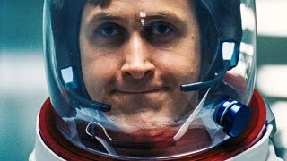 FIRST MAN All Movie Clips + Trailer (2018) Ryan Gosling