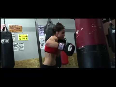 TEAM USA Female Boxing Champion aspires to dominate MMA!