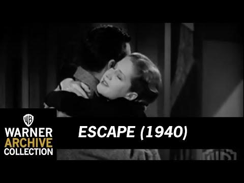 Escape (Original Theatrical Trailer)
