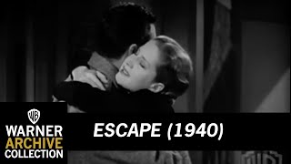 Escape (Original Theatrical Trailer)