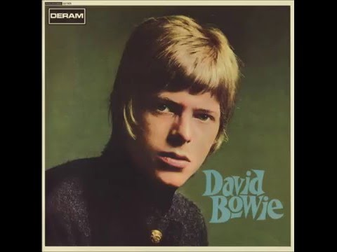 David Bowie - Little Bombardier