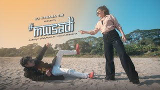 Mwsadi | Subrajit ft Lipika | VU Tiprasa 2.0