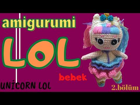 Crochet Witch Baba Yaga Charming Witch Crochet Doll Decorative ...   360x480