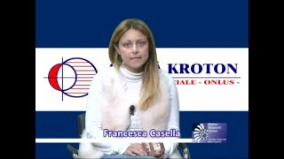 FESTIVAL DEL SERVIZIO SOCIALE - AGORA' KROTON, RIABILITAZIONE NELLA TOSSICODIPENDENZA