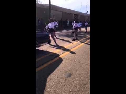 Gus Young Parade 2012 - YouTube