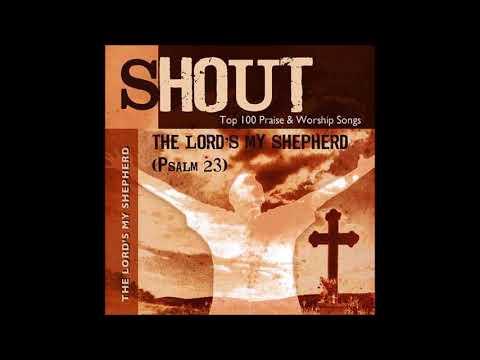 The Lords My Shepherd (Inst.) - Ingrid Dumosch
