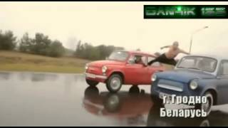 ►Жан-Клод Ван Дамм реклама (пародия)