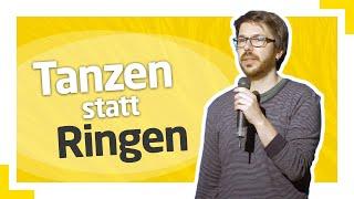 Klaus Rauscher: Motivierende Gesprächsführung