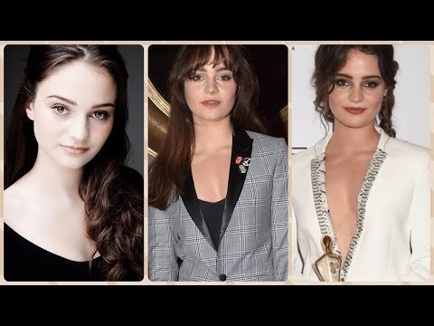 Aisling Franciosi Lyanna Stark in Game of Thrones The Nightingale