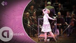 Familieconcert: Een Midzomernachtsdroom - Orkest van het Oosten - Live concert HD