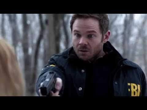 The Following - Mike kills Lily