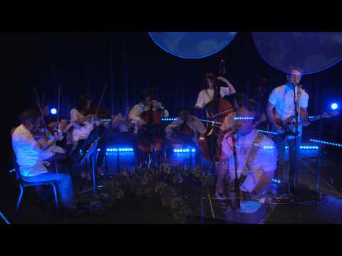 Sanders Bohlke - The Loved Ones (Live)