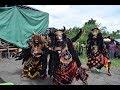 Seni Jaranan Buto Turonggo Mulyo Campursari Yosomulyo Banyuwangi 2018