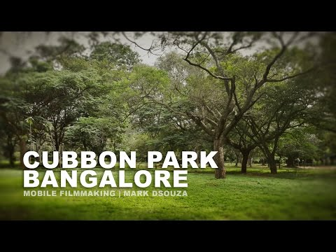 Bangalore City Tour -Cubbon Park Bangalore 2015: Top places to visit in Bangalore