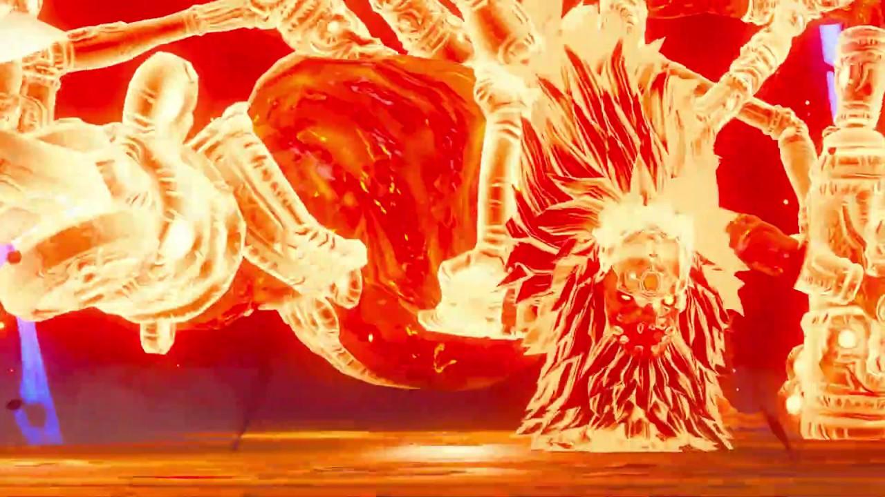 Legend Of Zelda Botw Boss Fight Calamity Ganon