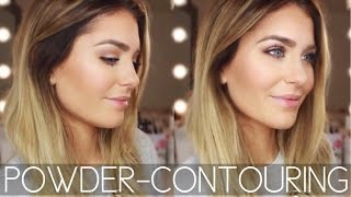 POWDER-CONTOURING! | BELLA
