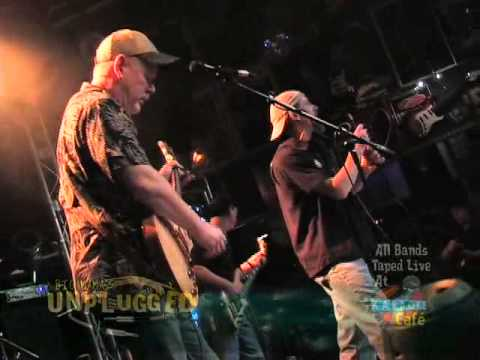"""My Brother's Keeper Live At Big Mama's Karaoke Cafe """"The Whole World Sings"""" 2008"""
