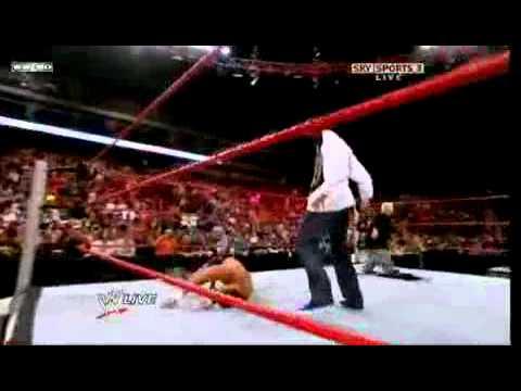Snoop Dogg at WWE