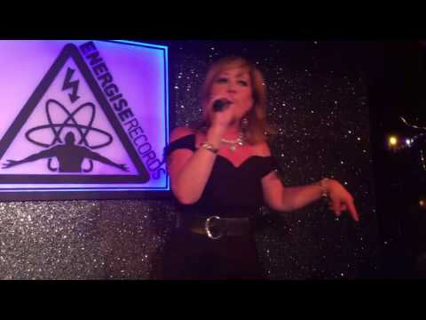 Nicki French - This Love (Live at Energise24)