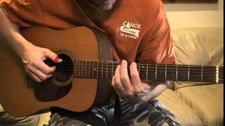 Guitar Lesson - Blind Faith Cover - Can