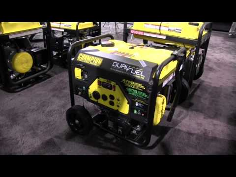 Duromax Xp10000eh Hybrid Dual Fuel Generator Doovi