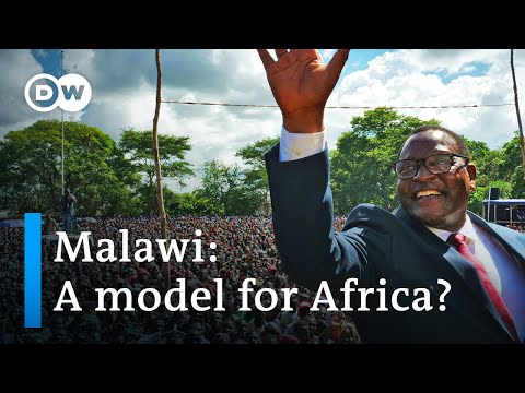 Malawi's presidential election and what it means for Africa | DW News Africa