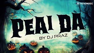 Peai Da Album Song   Halloween Special   DJ Praz   Balamurali Balu   TrendMusic