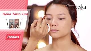 Bella Makeup Tutorial: May Oo episode 7