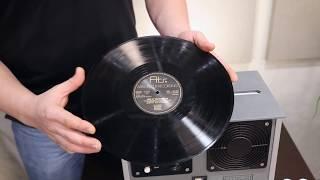 Audio Desk Vinyl Cleaner Pro – Audio Advisor
