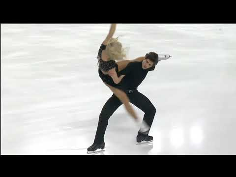 Piper Gilles / Paul Poirier 2018 Canadian Tire National Skating Championships - FD