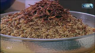مي شو مع مي يعقوبي | شيف مي هتودينا على المطبخ الشامي في حلقة نباتية بطلها العدس| 28 سبتمبر