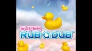 Super rub a dub music - Main theme