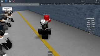Roblox Raddleton HR caught abusing powers