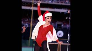 Watch Pat Benatar Please Come Home For Christmas video