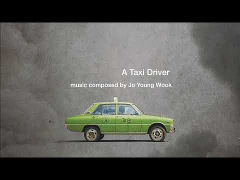 various tracks from the motion picture A Taxi Driver
