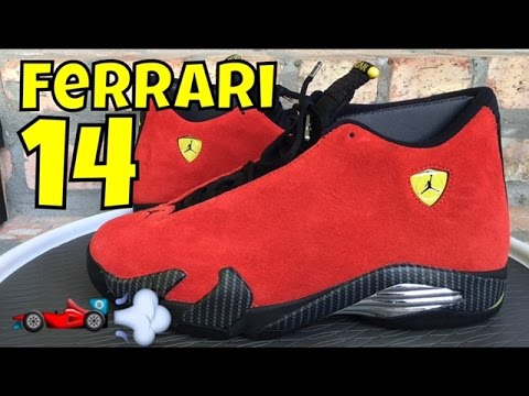 c55f49253452f5 Air Jordan 14 Retro