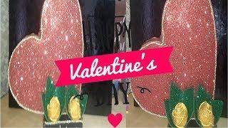 مجموعة أفكار هدايا 😍 عيد الحب 2020 😍  | ❤️ Valentine's Day ❤️ {الجزء الأول}