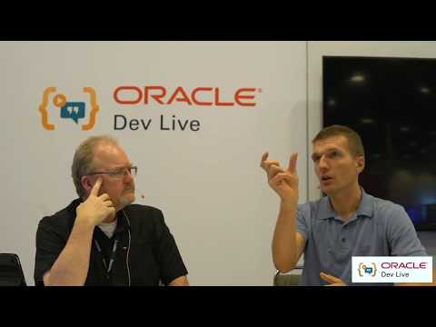 Microservices, HTML 5 Apps, and  Java EE Myths | Adam Bien