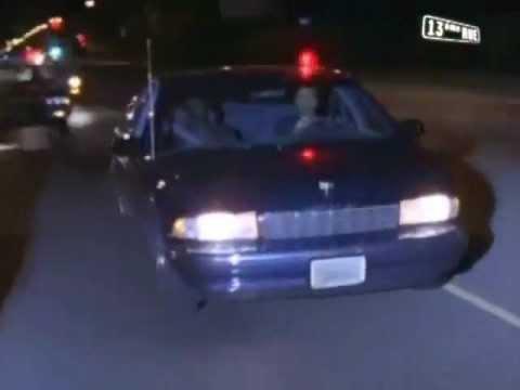 L.A. Heat - S01E12 Scene 4